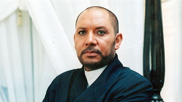 علي مبارك