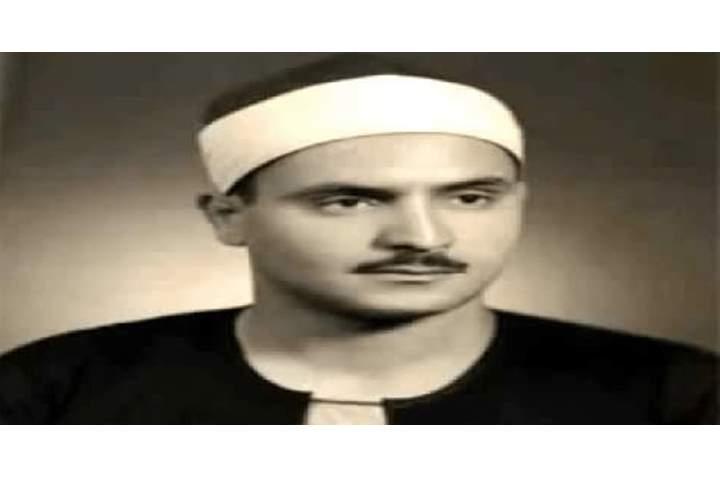 الشيخ محمد صديق المنشاوى